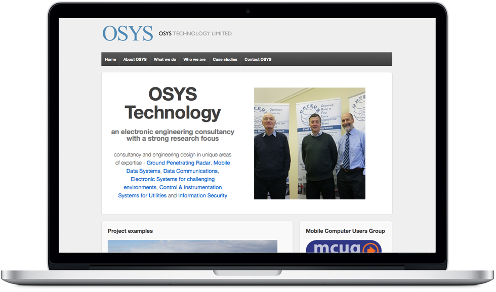 OSYS Technology