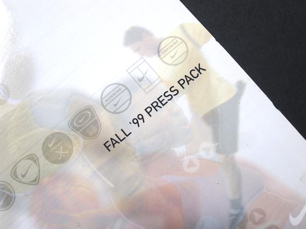 Nike Press Pack