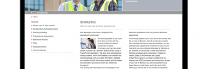 Siemens Site Management Training